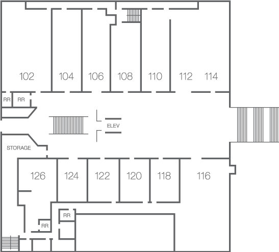 Atrium_Lower Floor_Plan
